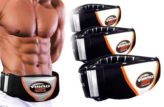Đai rung nóng Vibro Shape