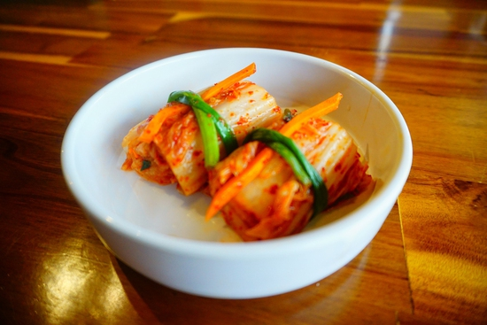 Buffet nướng & lẩu Tengcho Hàn Quốc - Menu 268k