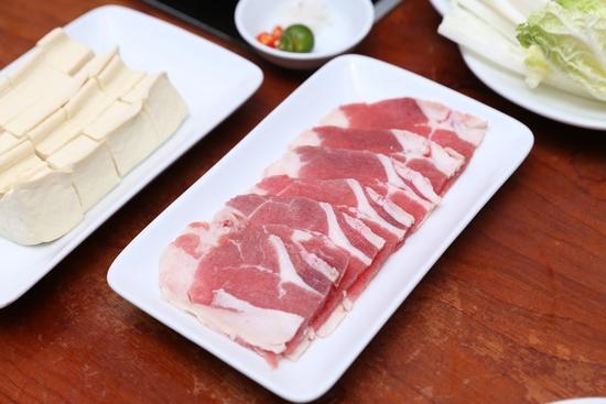 HOT - Buffet lẩu bò Mỹ ăn thả ga tại NH Lẩu Hội Quán