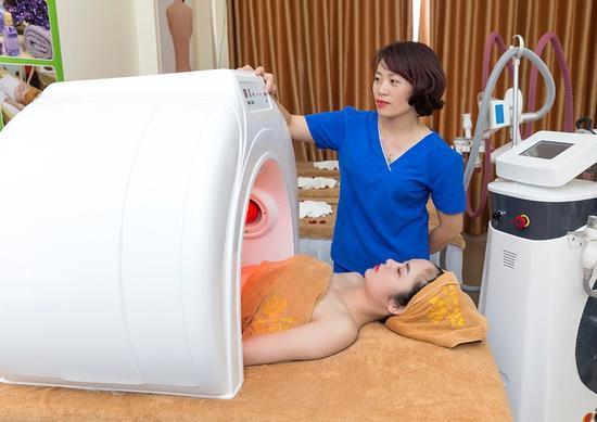 Tự tin khoe dáng với dịch vụ giảm béo 03 công nghệ tại TMV Medisa