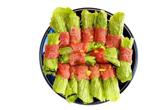 Buffet Nướng Hàn Quốc Cực Chất Tại Sariwon - BigC Thăng Long