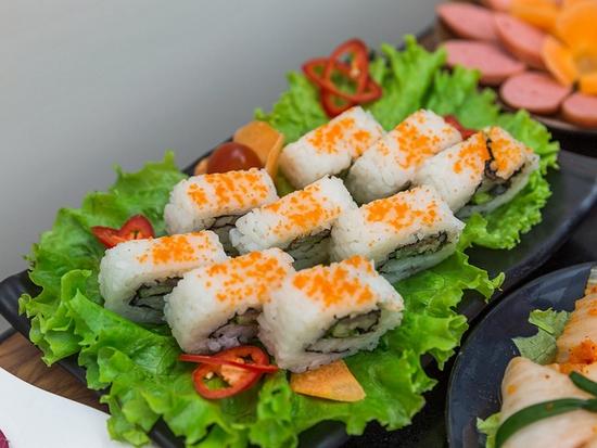 Buffet Nướng Giá Cực Shock Tại NH Kochi BBQ – 317 Trần Đại Nghĩa