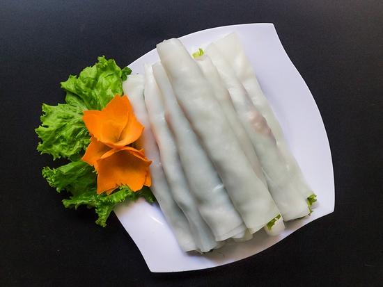 Đổi Món Cho Ngày Hè Với Combo Phở Cuốn Siêu Ngon Tại Hồng Kỳ Quán - 44 Nguyễn Khắc Hiếu