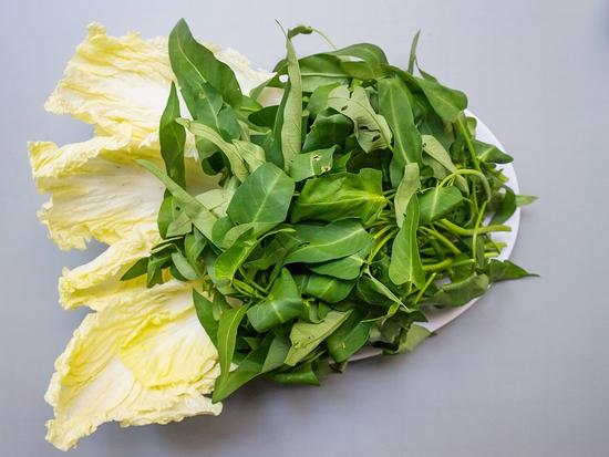 Combo Lẩu Ếch Măng Cay siêu đầy đặn cho 2-3 người Tại Nhà hàng Hồng Kỳ