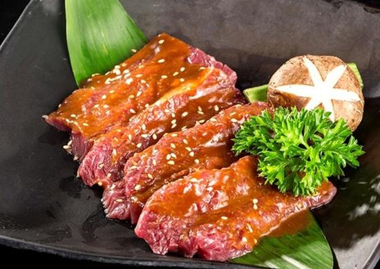 Buffet Nướng hải sản, thịt tươi ngon, thêm món kèm đồ uống - Galbi BBQ