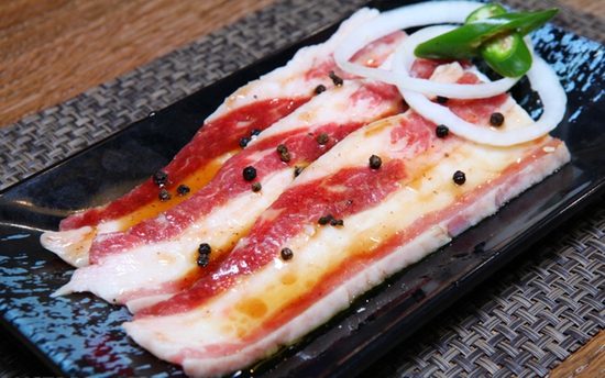 Buffet VIP Nướng Lẩu Hải Sản, thịt tươi ngon tặng đồ uống - Galbi BBQ