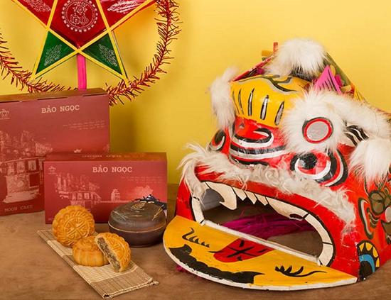 Voucher mua bánh Trung Thu truyền thống Bảo Ngọc - Tinh hoa hương vị Việt