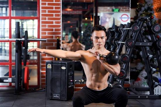 Thẻ tập Full dịch vụ Gym, Yoga, Group X, Xông hơi, Xông khô tại Fitness Station 4*