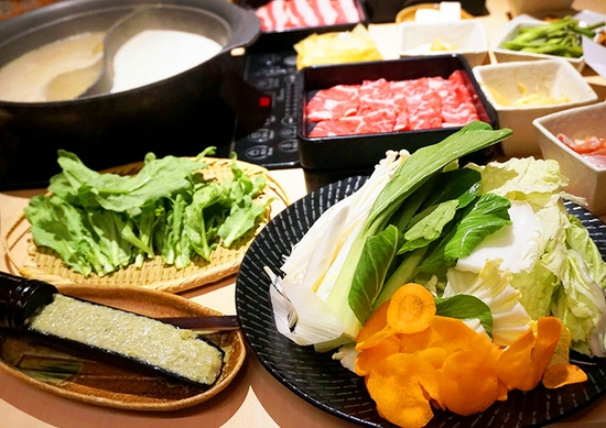 Buffet Lẩu Nướng Chuẩn Vị Nhật Tại Gyu Kaku Complex 302 Cầu Giấy