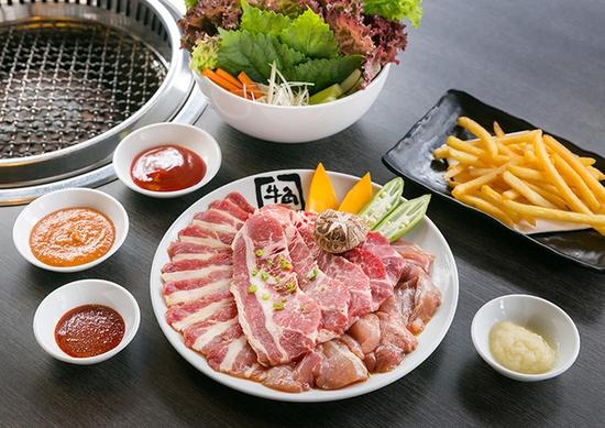 Buffet Lẩu Nướng Chuẩn Vị Nhật Tại Gyu Kaku Artemis Số 3 Lê Trọng Tấn