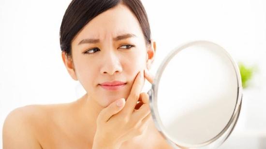 Trị Mụn, Trị sẹo rỗ cam kết hiệu quả tại Nacharm spa