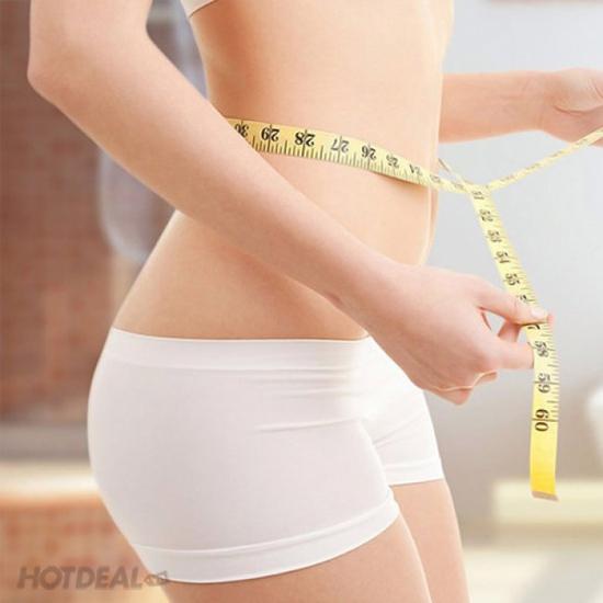90 phút  Massage giảm béo Ấn Độ tại Nacharm spa