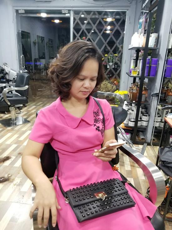 Trọn gói Cắt + Gội + Uốn/Nhuộm + Sấy tạo kiểu tại Mit Hair Salon