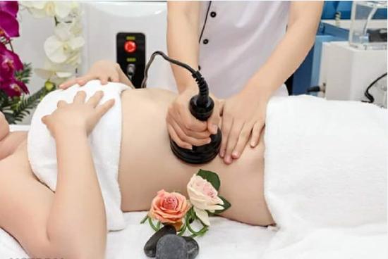 Giảm béo công nghệ mới nhất 2018 cho nam và nữ tại Mộc An Spa + Tặng 01 buổi dưỡng trắng da mặt