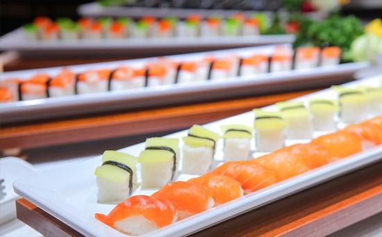 Buffet Hải Sản Tươi Ngon Đẳng Cấp Dedi Deli Seafood BBQ & Hot Pot Buffet - Times City
