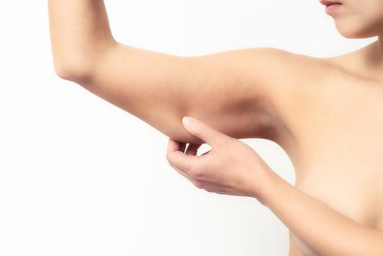 Giảm béo CN RF triệt tiêu hoàn toàn tế bào mỡ tại Jennes Beauty & Spa