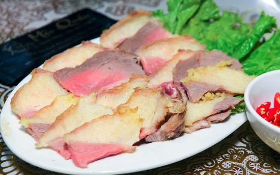 Buffet Lẩu không giới hạn nhiều món thơm ngon tại Nhà hàng Mộc Quán
