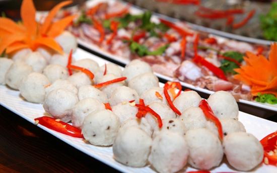 Buffet Nướng ăn không giới hạn tại Buffet BBQ & Hot Pot Hong Kong New - Tặng coca