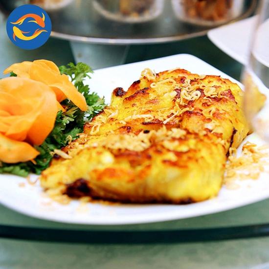 Set cá lăng/cá tầm bổ dưỡng siêu hấp dẫn cho 6 người tại Nhà hàng Cá Minh Quân