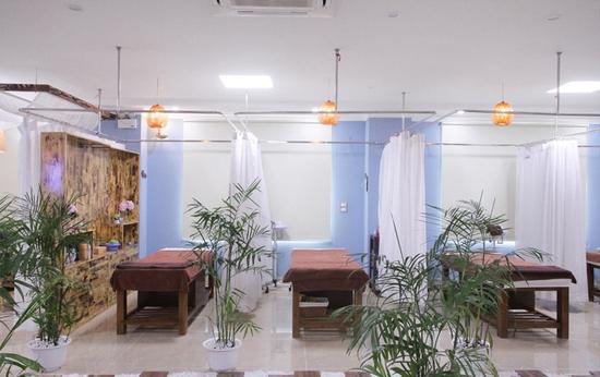 Massage Body đả thông kinh lạc Tại Mộc An Spa & Massage (Áp dụng cả nam và nữ)