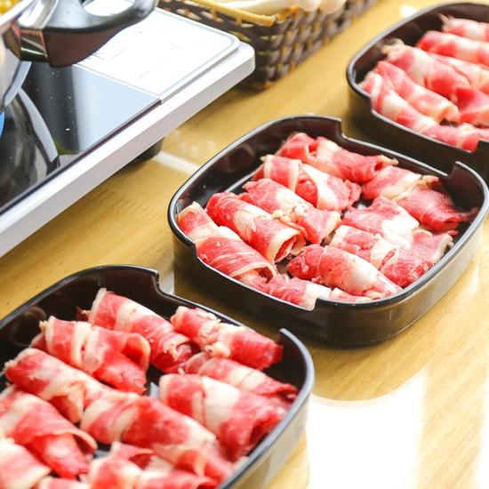 HOT - Buffet lẩu bò Úc ăn thả ga tại NH Năm Thành (Áp dụng bàn 4 người trở lên)