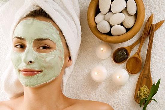 Chăm sóc mặt chuyên sâu cho làn da trắng sáng rạng rỡ tại Queen Spa