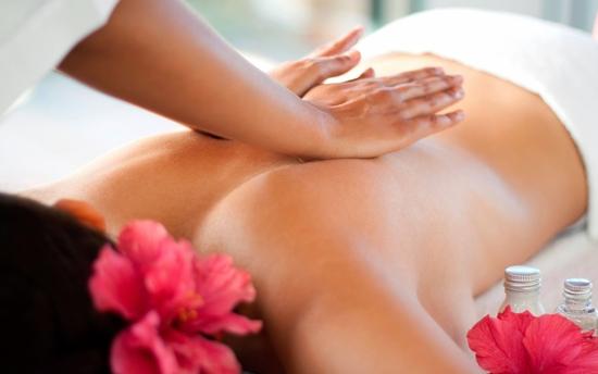 75 phút Massage Body Nhật Bản, thư giãn toàn thân tại Queen Spa