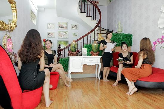 Chăm sóc da chuyên sâu bằng oxy tinh khiết, massage mặt bằng tinh dầu 70 phút - 15 bước tại Art Spa