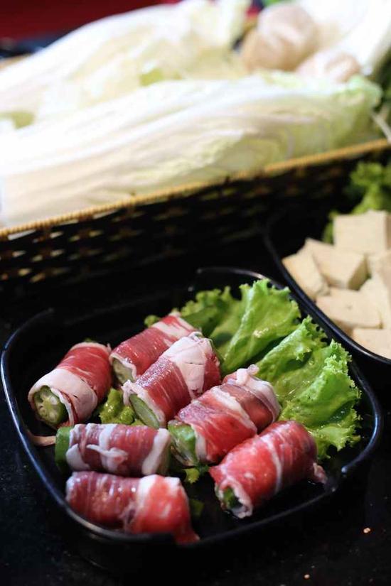 Butffet Lẩu trưa nhiều món hấp dẫn tại Nhà hàng 9-Life - Menu 129K