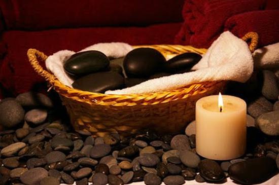 Thư giãn toàn thân với massage đá núi lửa Shiru độc đáo đầu tiên tại Hà Nội - Shio Spa