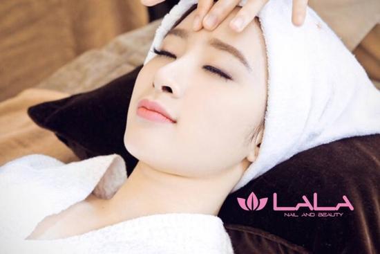 Phi kim trẻ hoá làn da, loại bỏ vết thâm mụn tại Lala Beauty and Nail Spa