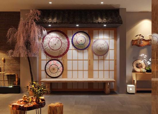 Trải nghiệm 7 bước Tắm Onsen và liệu trình xông sục Sakura tại Shio Spa
