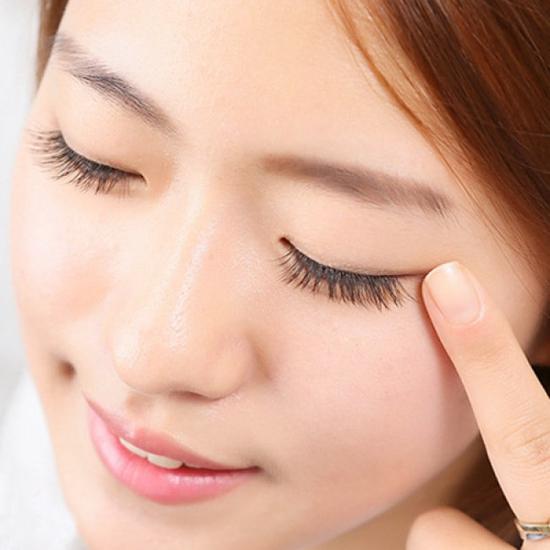 Trọn gói Uốn mi 6D Collagen phủ bóng mi công nghệ Thái Lan tại Venus Beauty Spa
