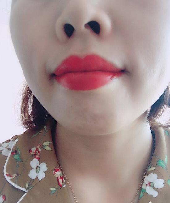 Phun thêu Mày/Môi/Mí Công nghệ vi chạm Hàn Quốc không sưng không đau tại Phương hoa Spa