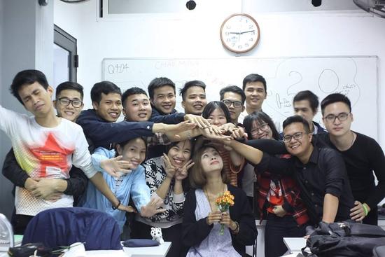 Khóa học tiếng Nhật sơ cấp - Đào tạo toàn diện 4 kỹ năng tại Trung tâm tiếng Nhật Nam Triều
