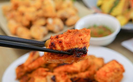 Set cá lăng 3kg chế biến đủ món dành cho 4-6 người tại nhà hàng Hải Sản Nhà Tôi