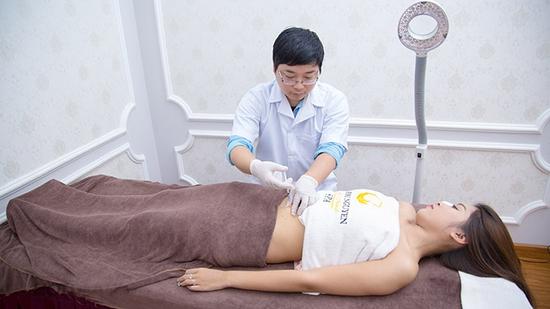 Giảm béo thần tốc - cam kết 100% hiệu quả tại Spa 5 sao - Charm Nguyễn - Top 10 Thẩm Mỹ Viện Uy Tín