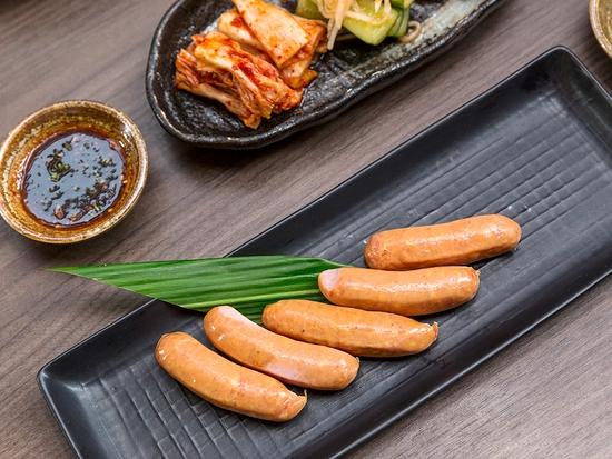 Buffet Nướng ngon hảo hạng Menu Vip 490K Chuẩn Phong Vị Nhật Bản tại NH Takumi-Ya