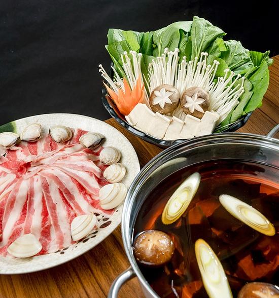 Buffet Nướng Lẩu chuẩn vị Nhật tại Mura BBQ & Hotpot