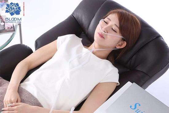 Thanh lọc, thải độc và bảo dưỡng cơ thể Hydrogen Detox Therapy tại Bloom Spa