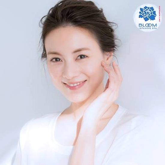 Trẻ hóa da toàn thân bằng ánh sáng Collagen Nhật Bản tại Bloom Spa