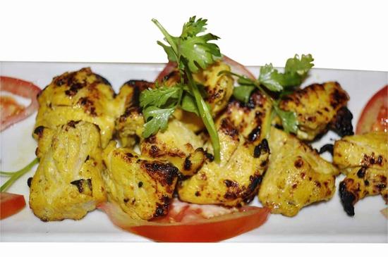 Voucher khám phá văn hóa ẩm thực Trung Đông Nhà hàng Nan n Kabab