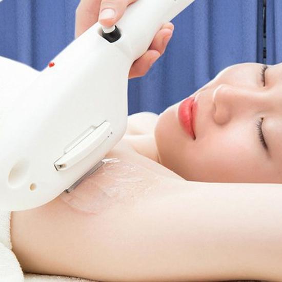 Triệt lông Vĩnh Viễn CN Hàn Quốc 2019 - Hiệu quả, không đau rát tại Minh Tue's Beauty