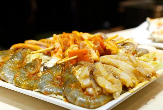 Dedi Deli - Buffet Nướng Lẩu chuẩn vị – Tặng kèm 40 món ăn chơi