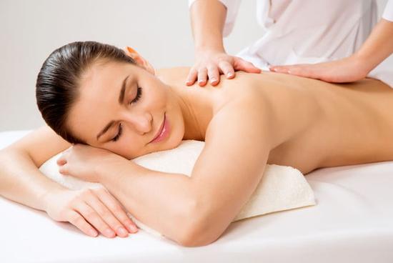 Buffet spa tẹt ga chăm sóc da và trị liệu cơ thể tại Trang Beauty & Spa