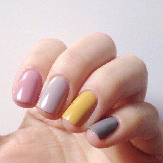 Trọn bộ sơn gel Mỹ cho tay hoặc chân tặng thêm 2 ngón trang trí cơ bản tại Huyền's American Nails