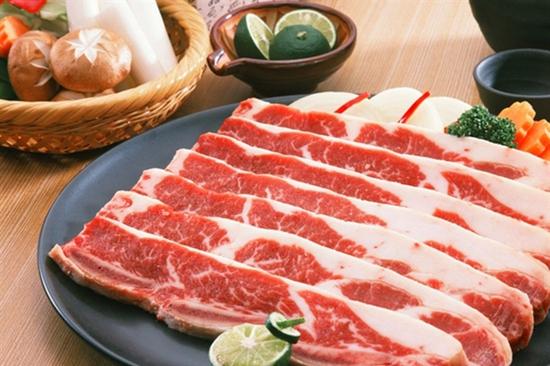 Buffet Hải Sản Nướng Lẩu Cao Cấp Menu VIP Tại Buffet BBQ & Hot Pot Hong Kong New