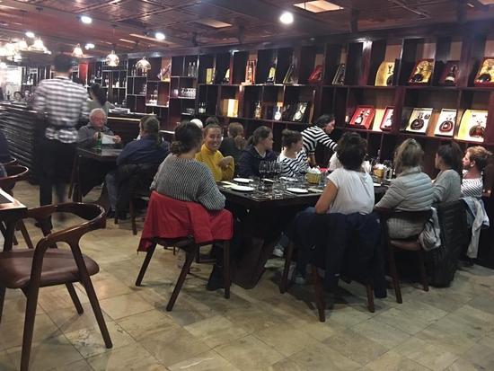 Combo Salmon hảo hạng dành cho 1 người tại Wine & Steak House Hồ Tây