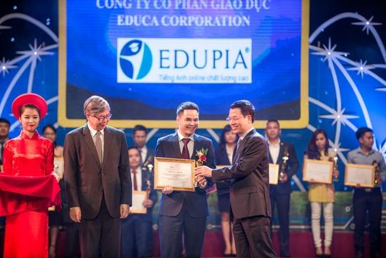 Chương trình học Tiếng Anh Online Chất lượng cao EDUPIA cho học sinh tiểu học