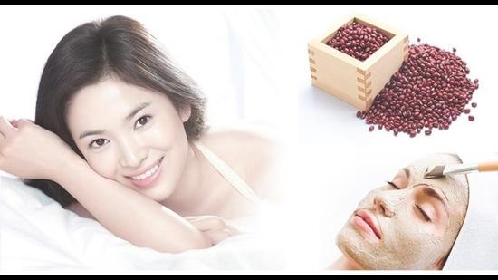Combo 3 liệu trình:Massage body Thụy điển bấm huyệt + Thanh tẩy đậu đỏ + Làm sạch da mặt tại Aha Spa